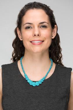 Dermatóloga en Monterrey - Dra. Rubicela Garza