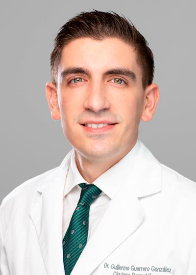 Dr. Guillermo Guerrero